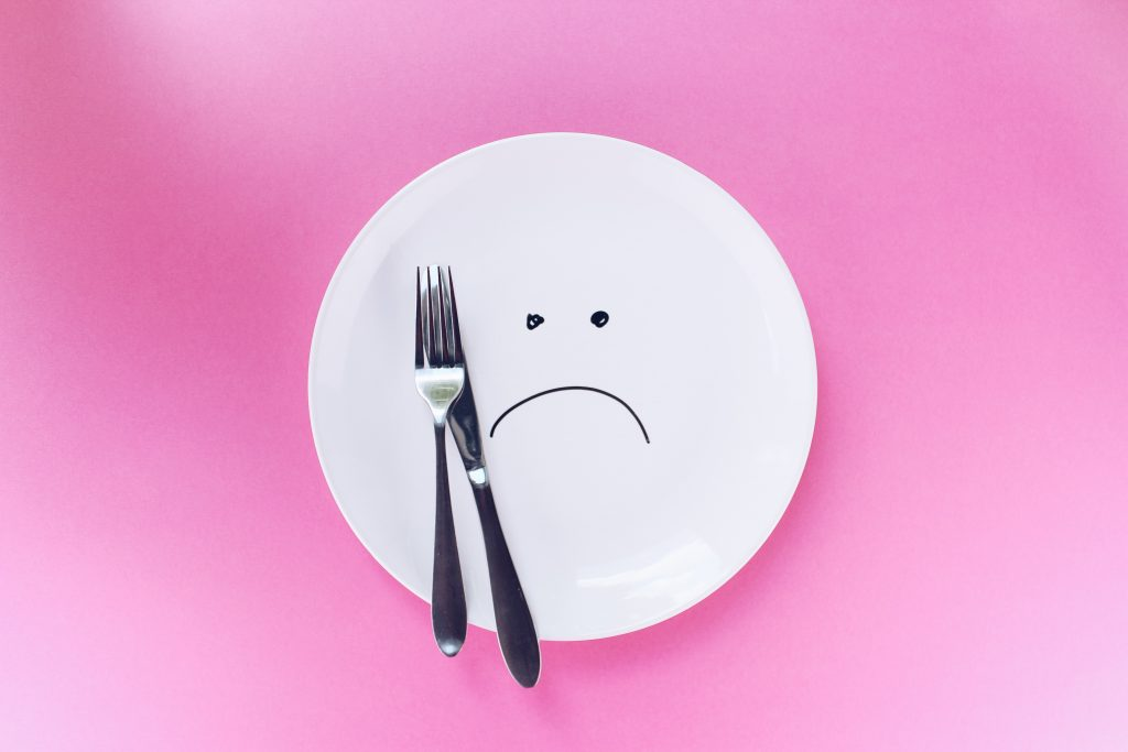 Emotional Eating: Steps for Overcoming Food Cravings
